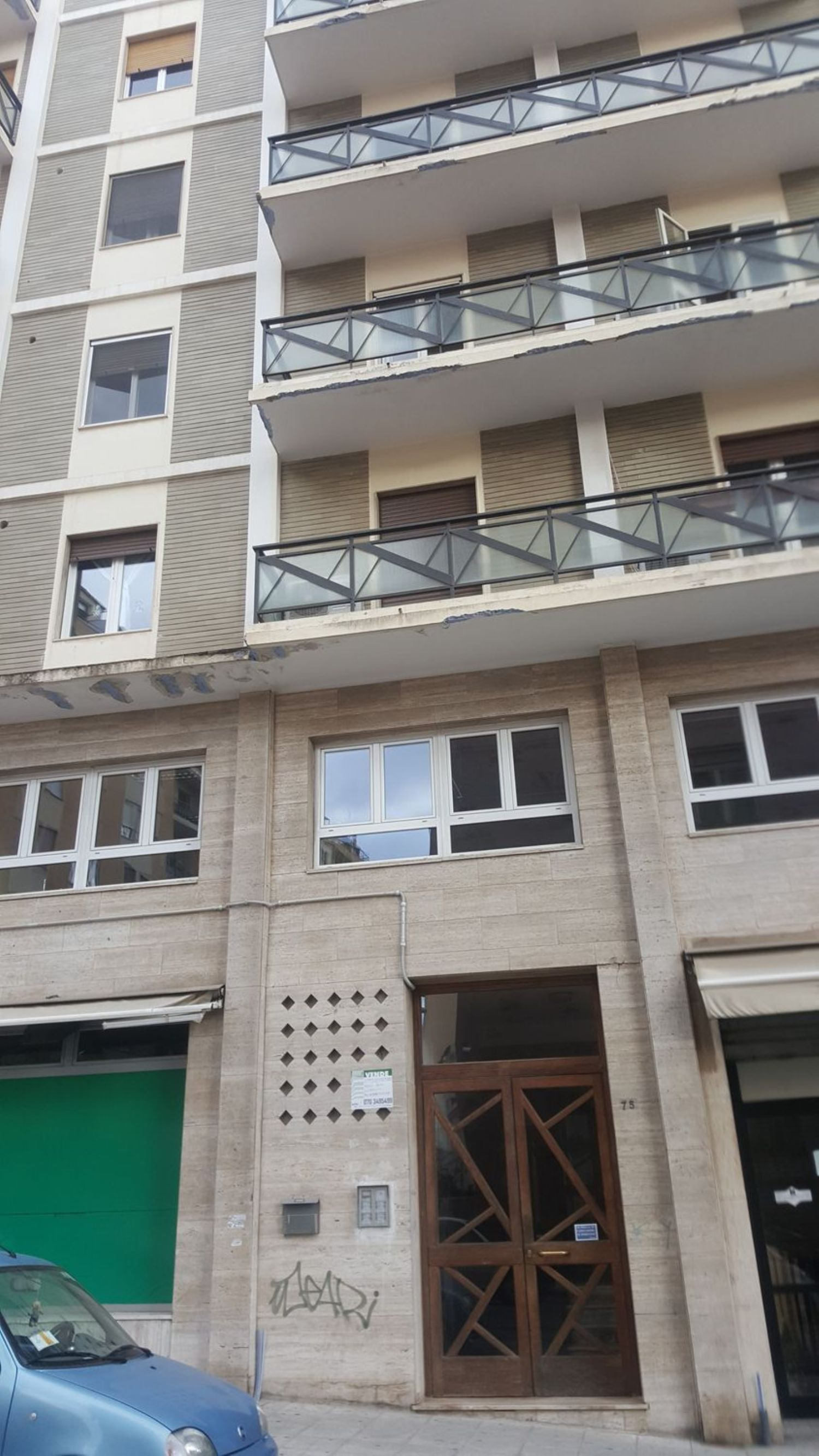 Appartamento in affitto a Cagliari, 3 locali, prezzo € 850 | CambioCasa.it