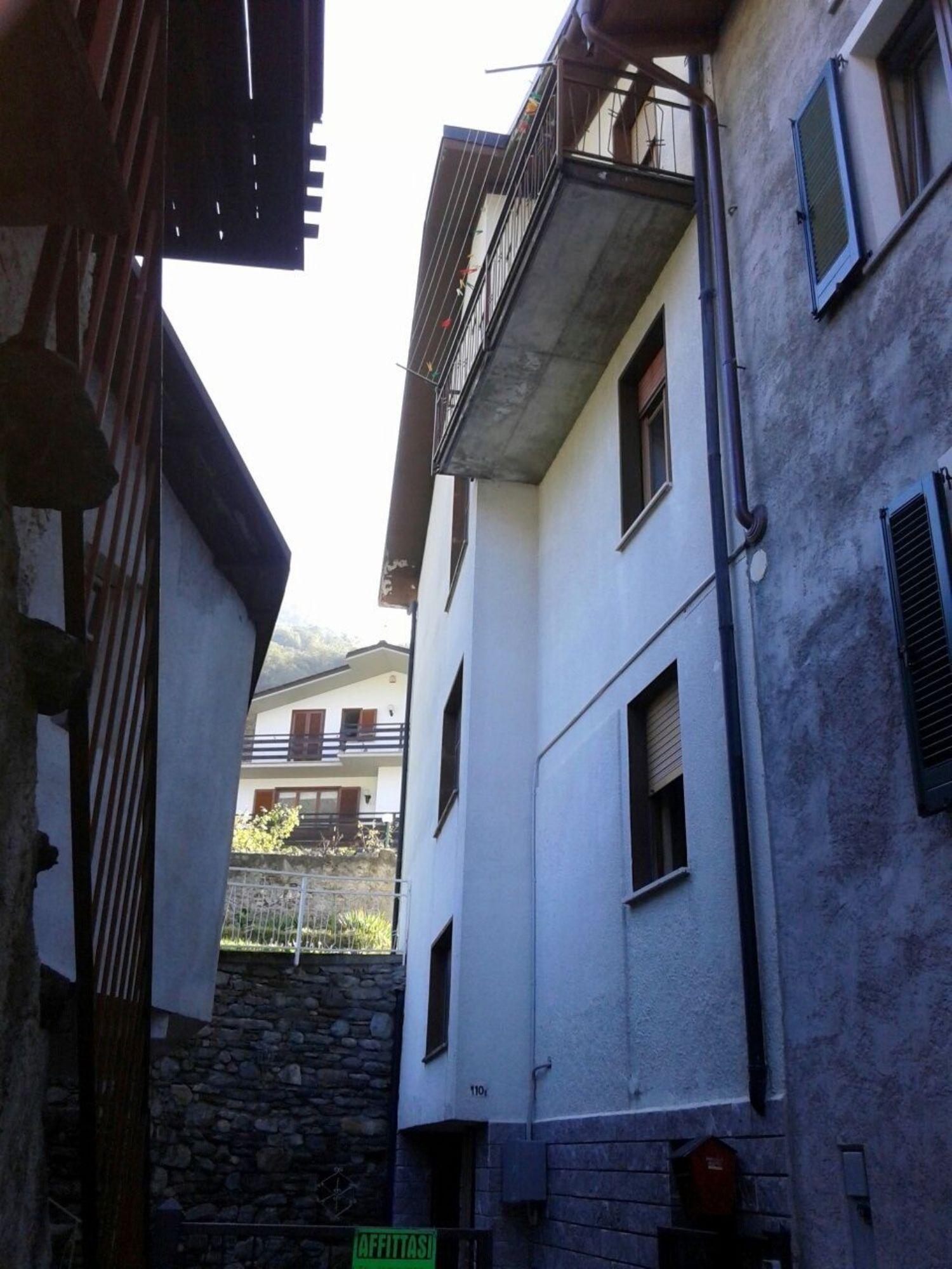 Appartamento in affitto a Sondrio, 4 locali, prezzo € 350 | Cambio Casa.it