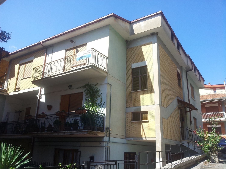 Attico / Mansarda in vendita a Subiaco, 3 locali, prezzo € 85.000 | Cambio Casa.it