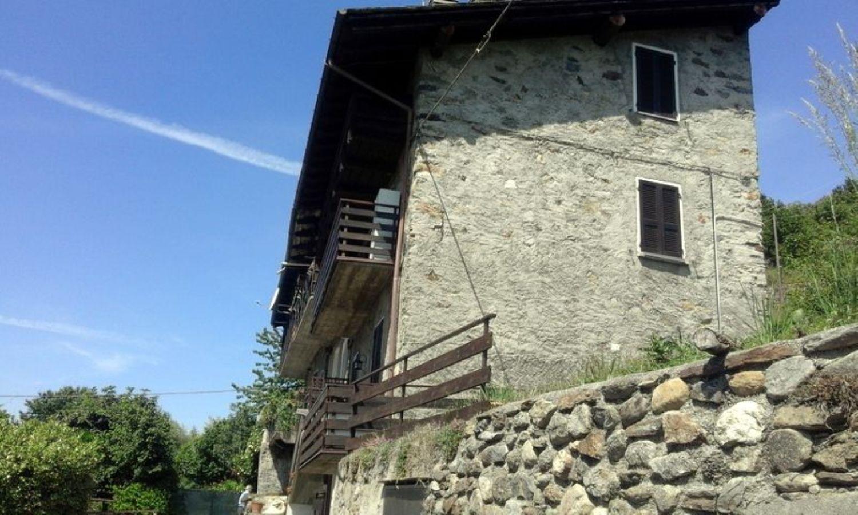 Appartamento in affitto a Tresivio, 3 locali, prezzo € 300 | Cambio Casa.it