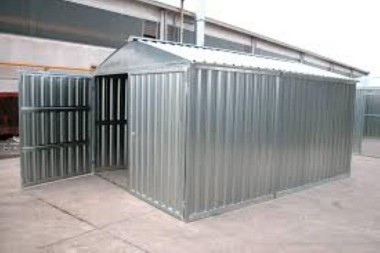 Box / Garage in affitto a Pescara, 9999 locali, prezzo € 150 | CambioCasa.it