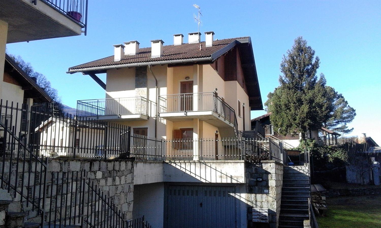 Duplex in Vendita a Tresivio