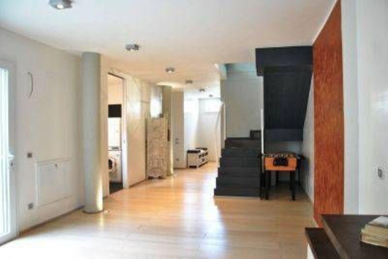 Villa a Schiera in vendita a Roma, 4 locali, prezzo € 400.000 | CambioCasa.it