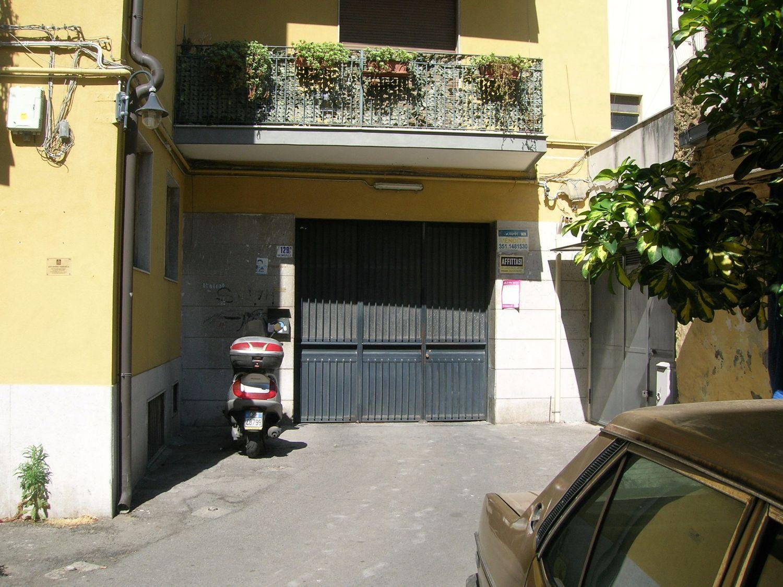 Box / Garage in affitto a Catania, 9999 locali, prezzo € 100 | CambioCasa.it