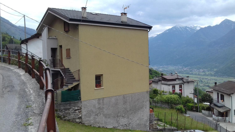Duplex in affitto a Buglio in Monte, 5 locali, prezzo € 390 | PortaleAgenzieImmobiliari.it