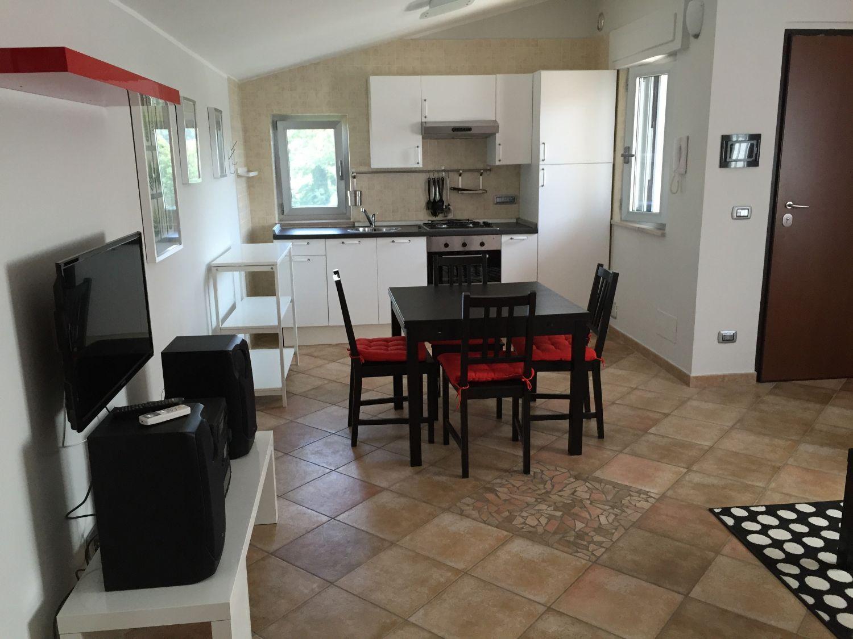 Appartamento in affitto a San Giorgio del Sannio, 4 locali, prezzo € 450 | Cambio Casa.it