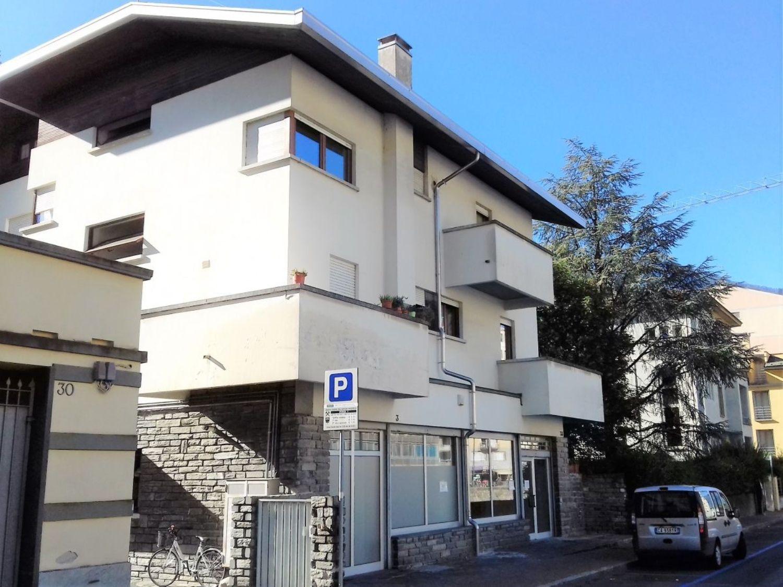 Appartamento in affitto a Sondrio, 3 locali, prezzo € 380   CambioCasa.it