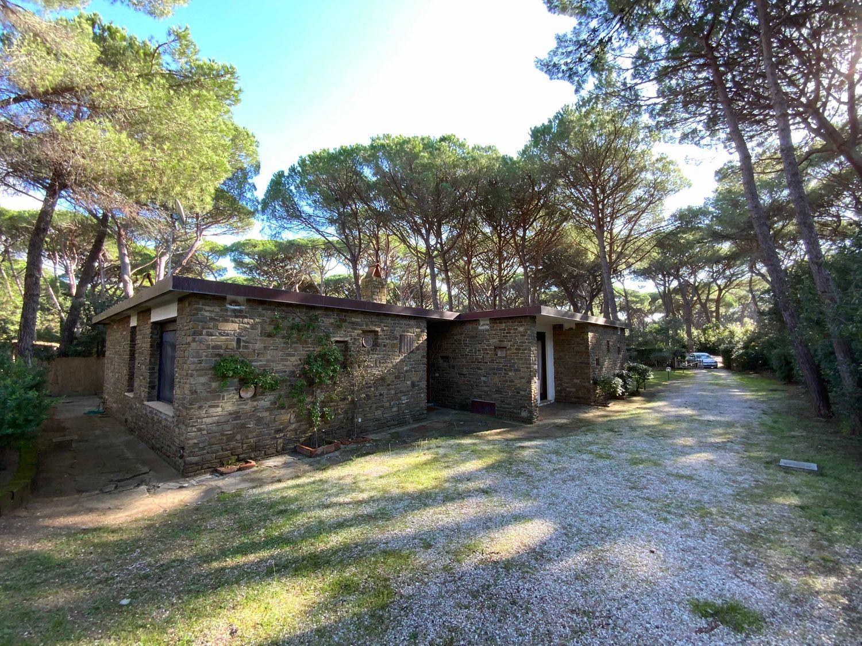 Soluzione Indipendente in affitto a Castiglione della Pescaia, 4 locali, prezzo € 10.000 | CambioCasa.it