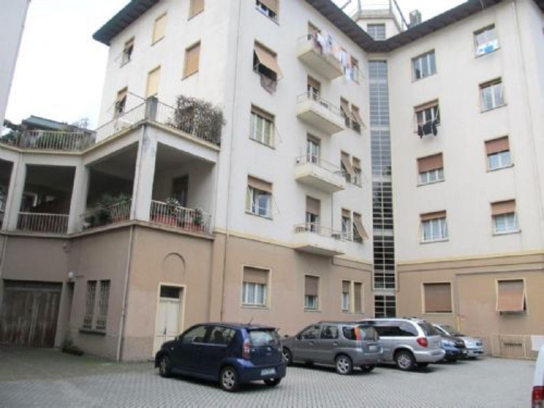 Appartamento in vendita a Sondrio, 4 locali, prezzo € 130.000 | Cambio Casa.it
