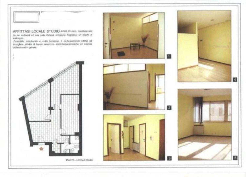 Appartamento in affitto a Velletri, 3 locali, prezzo € 700   CambioCasa.it