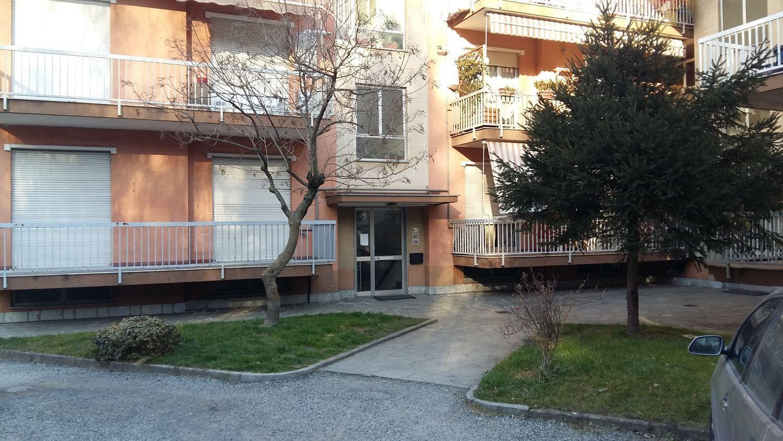 Appartamento in Vendita a Cuorgnè