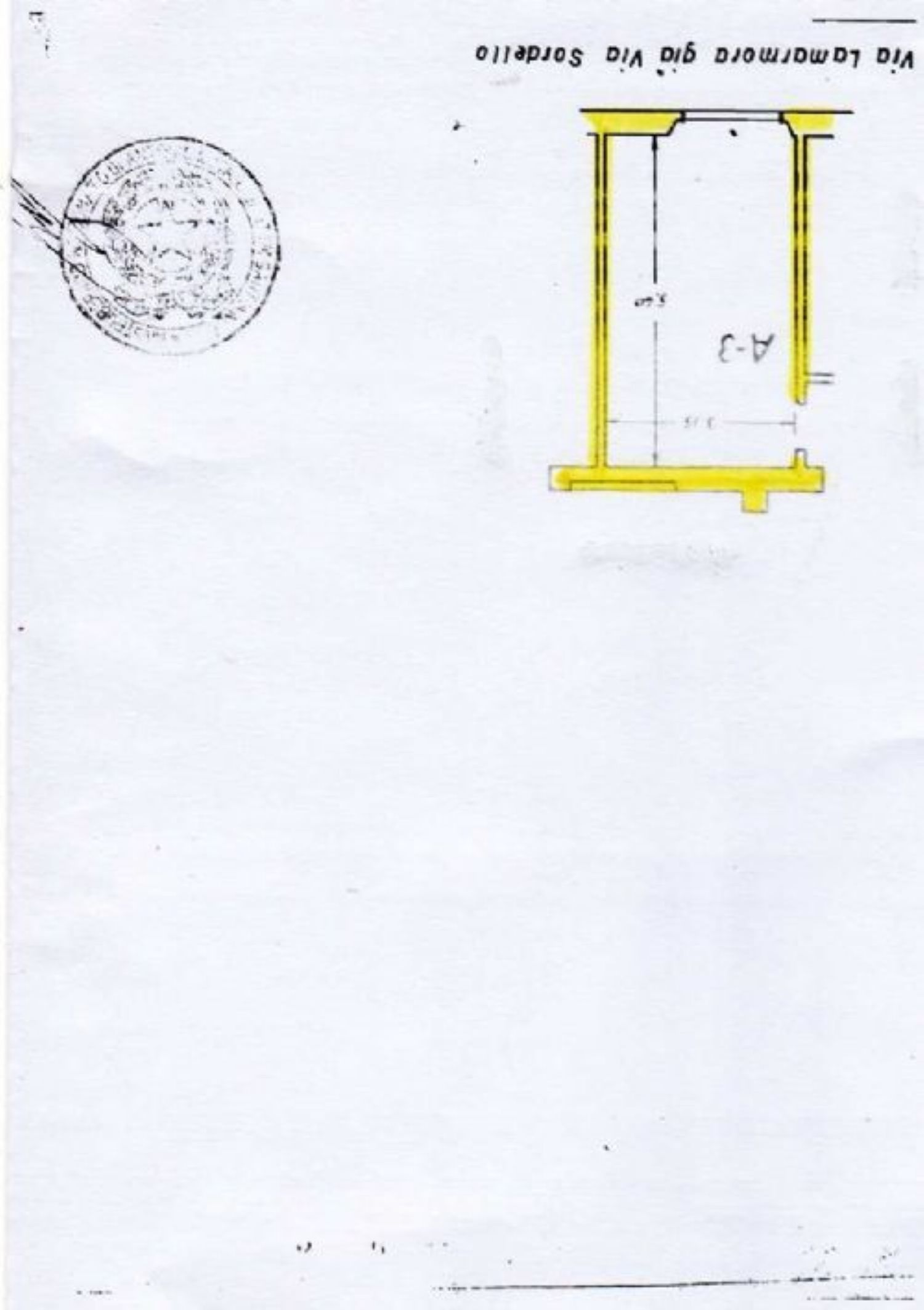 Immobile Commerciale in vendita a Pescara, 9999 locali, prezzo € 20.000 | Cambio Casa.it