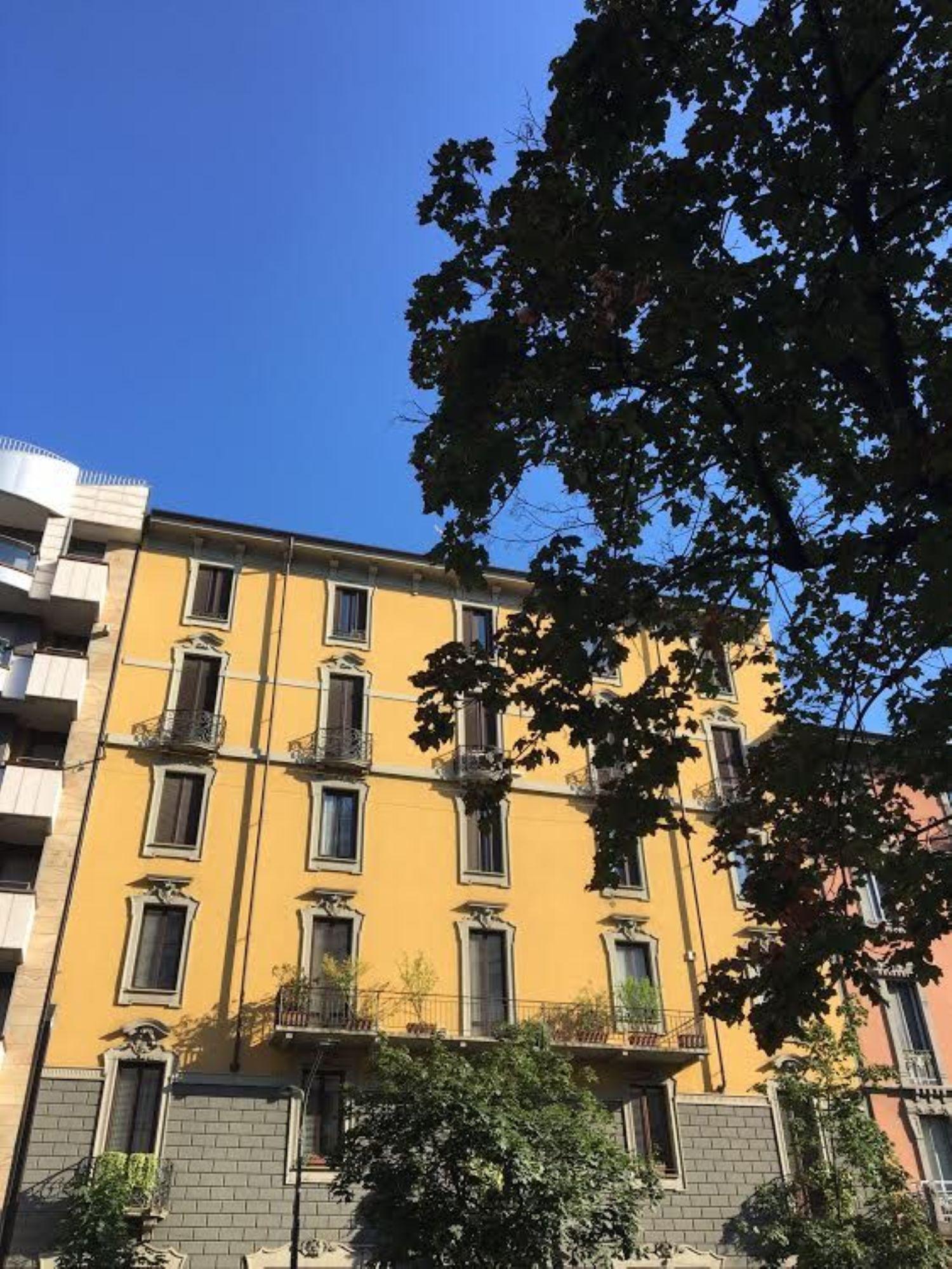 Appartamento in affitto a Milano, 2 locali, prezzo € 1.150 | CambioCasa.it