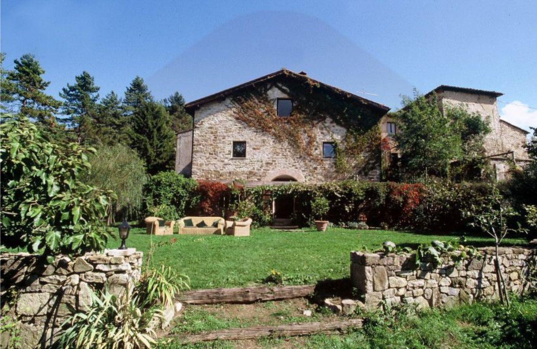 Soluzione Indipendente in vendita a Fiesole, 15 locali, prezzo € 790.000 | CambioCasa.it