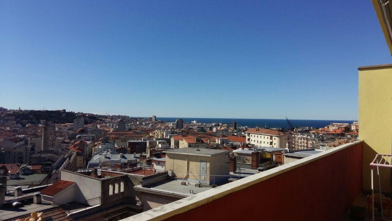 Attico / Mansarda in vendita a Trieste, 4 locali, prezzo € 300.000   Cambio Casa.it