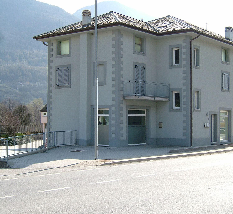 Attico / Mansarda in vendita a Bianzone, 4 locali, prezzo € 110.000 | Cambio Casa.it