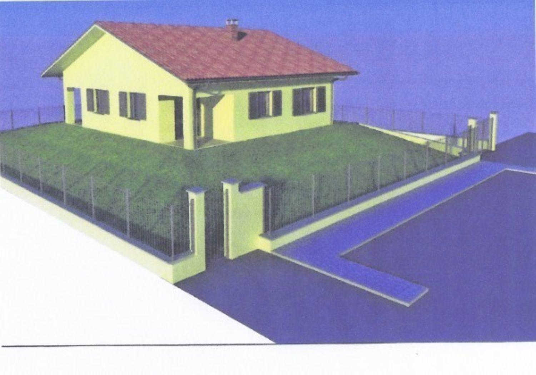 Soluzione Indipendente in vendita a Cuorgnè, 6 locali, prezzo € 220.000 | Cambio Casa.it