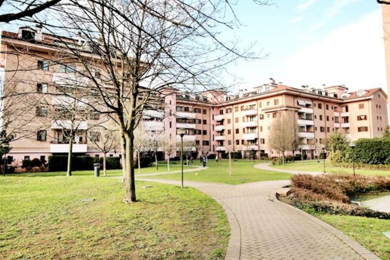 Appartamento in affitto a San Giuliano Milanese, 1 locali, prezzo € 750 | PortaleAgenzieImmobiliari.it