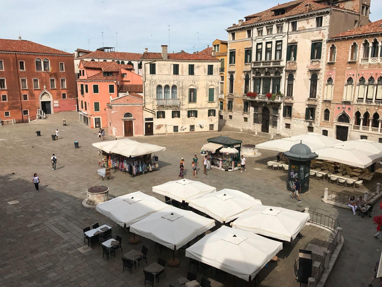 Appartamento in vendita a Venezia, 10 locali, prezzo € 750.000   CambioCasa.it