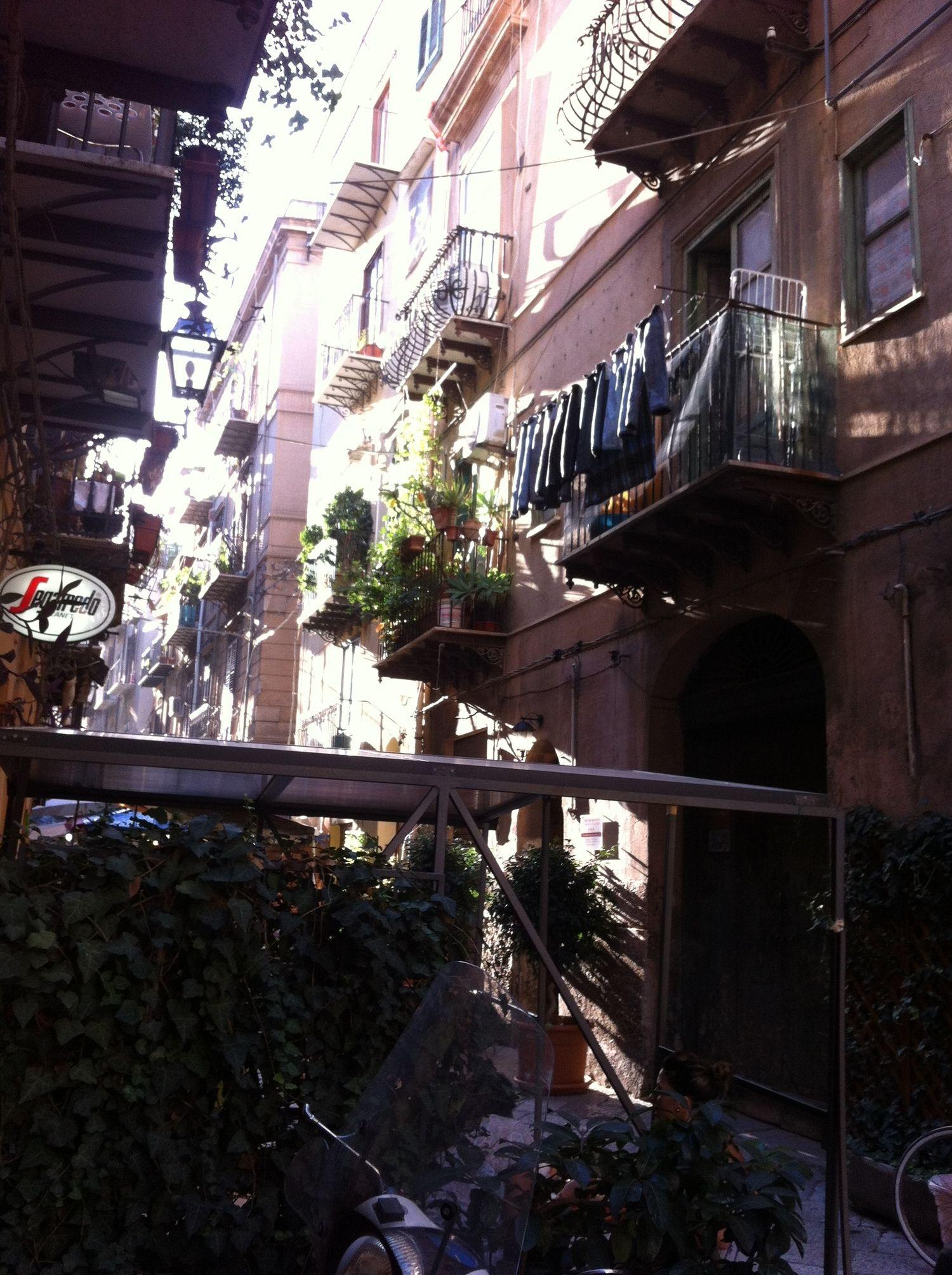 Attico / Mansarda in vendita a Palermo, 3 locali, prezzo € 170.000 | Cambio Casa.it