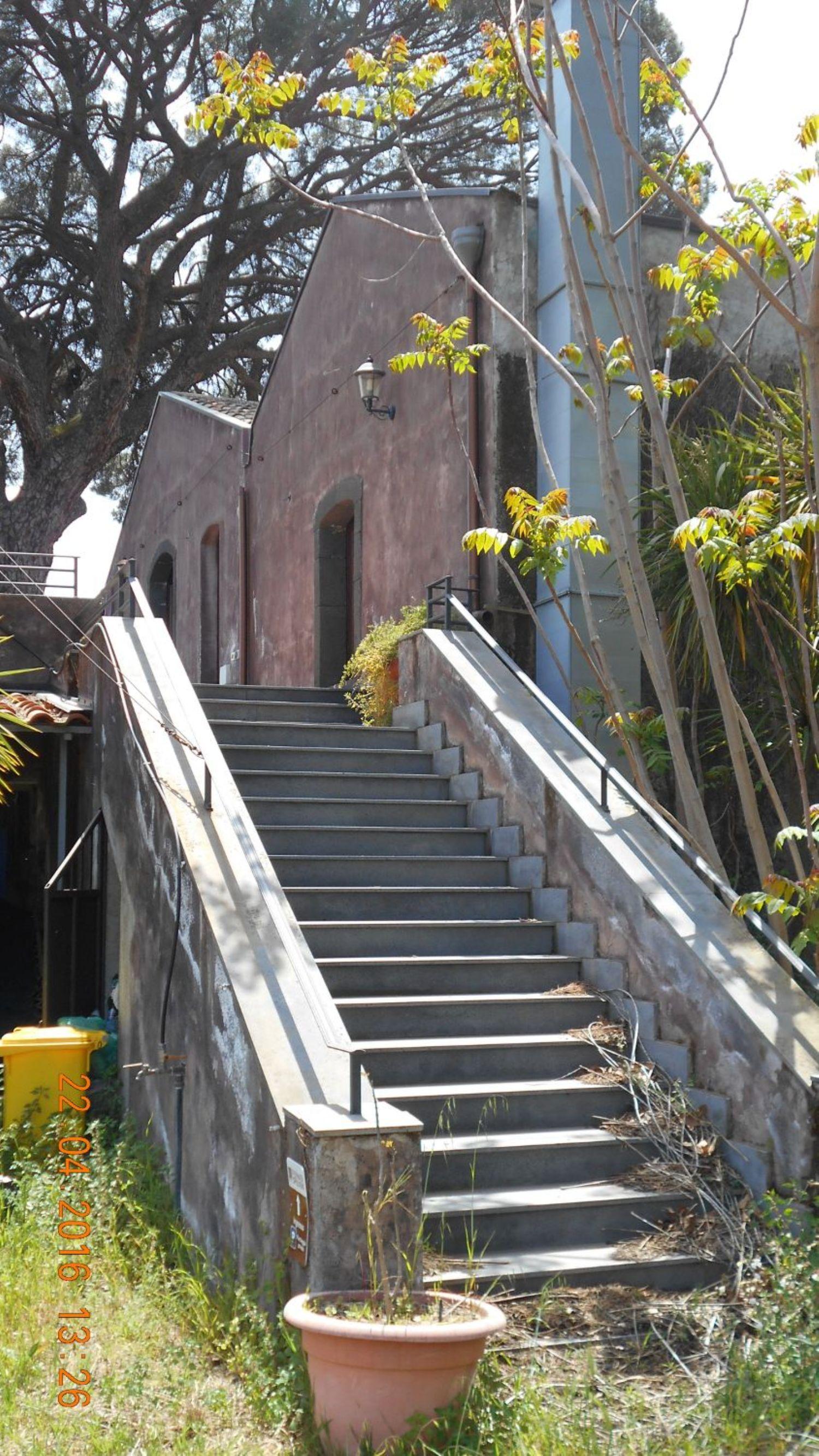 Immobile Commerciale in affitto a Zafferana Etnea, 9999 locali, prezzo € 6.000 | Cambio Casa.it