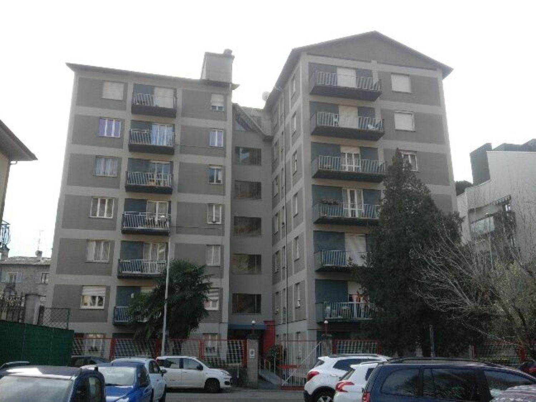 Appartamento in vendita a Sondrio, 2 locali, prezzo € 70.000 | Cambio Casa.it