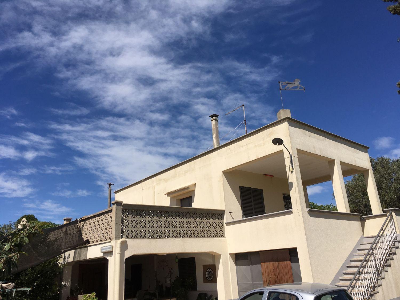 Soluzione Indipendente in vendita a Ostuni, 6 locali, prezzo € 120.000 | Cambio Casa.it