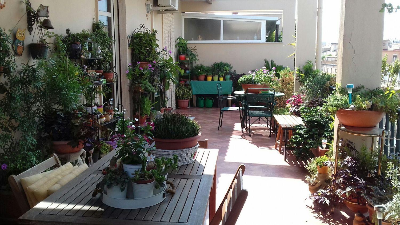 Attico / Mansarda in vendita a Palermo, 5 locali, prezzo € 430.000 | PortaleAgenzieImmobiliari.it