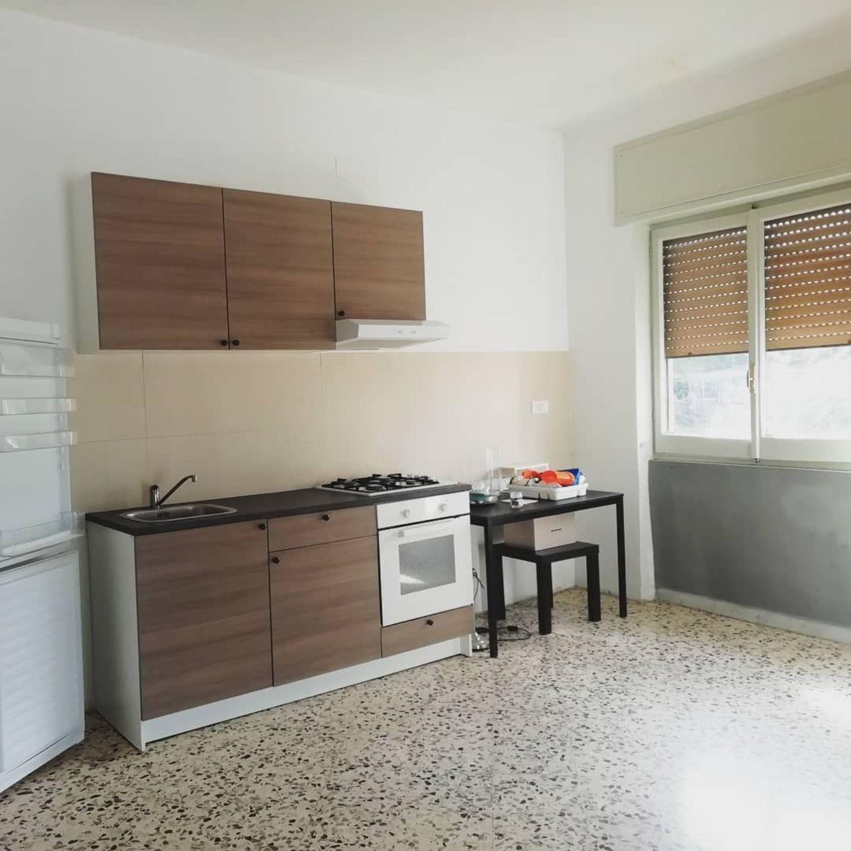Attico / Mansarda in affitto a Cava de' Tirreni, 2 locali, prezzo € 530 | CambioCasa.it