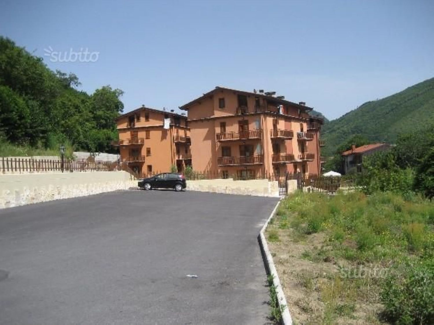 Loft / Openspace in Affitto a Monteforte Irpino