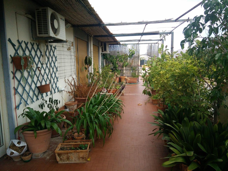Attico / Mansarda in affitto a Palermo, 6 locali, prezzo € 850 | Cambio Casa.it