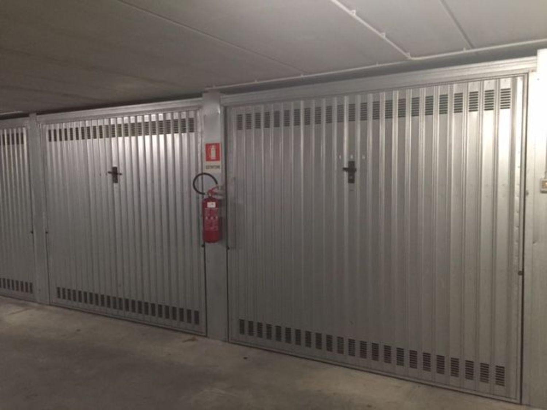 Box / Garage in vendita a Trieste, 9999 locali, prezzo € 65.000 | CambioCasa.it