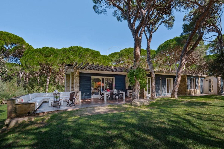 Soluzione Indipendente in affitto a Castiglione della Pescaia, 7 locali, prezzo € 50.000 | CambioCasa.it