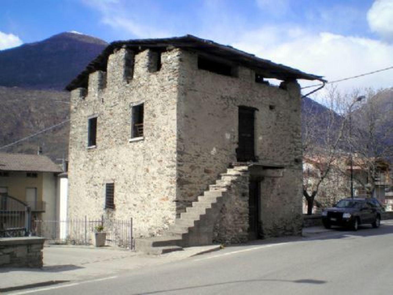 Appartamento in vendita a Albosaggia, 4 locali, prezzo € 100.000 | Cambio Casa.it