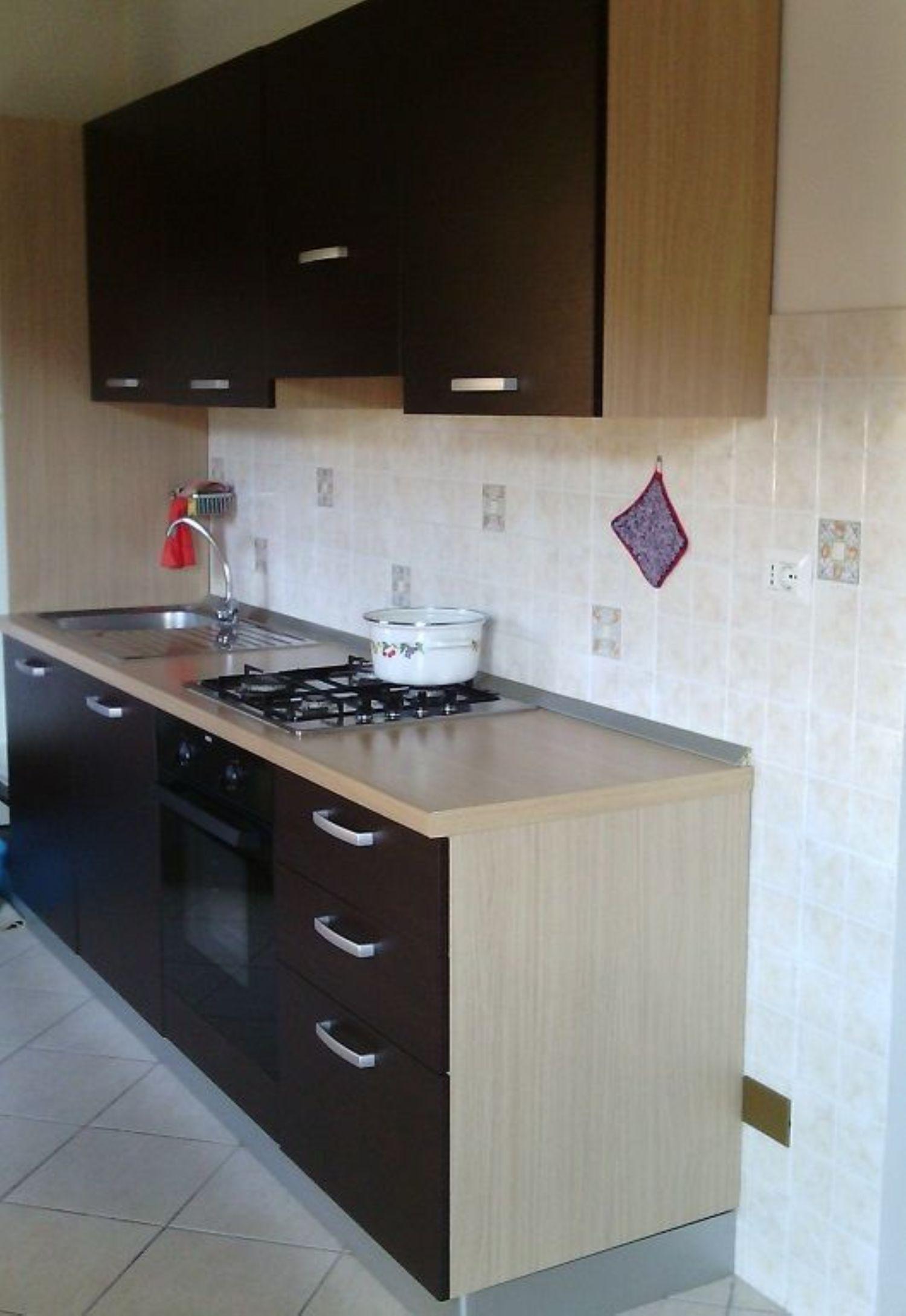 Appartamento in affitto a Orte, 3 locali, prezzo € 400 | Cambio Casa.it