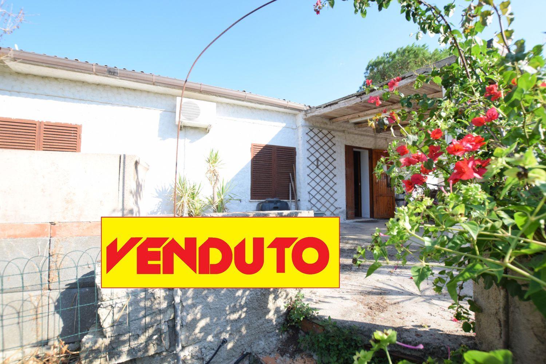 Appartamento in vendita a Sassari, 3 locali, prezzo € 75.000 | Cambio Casa.it