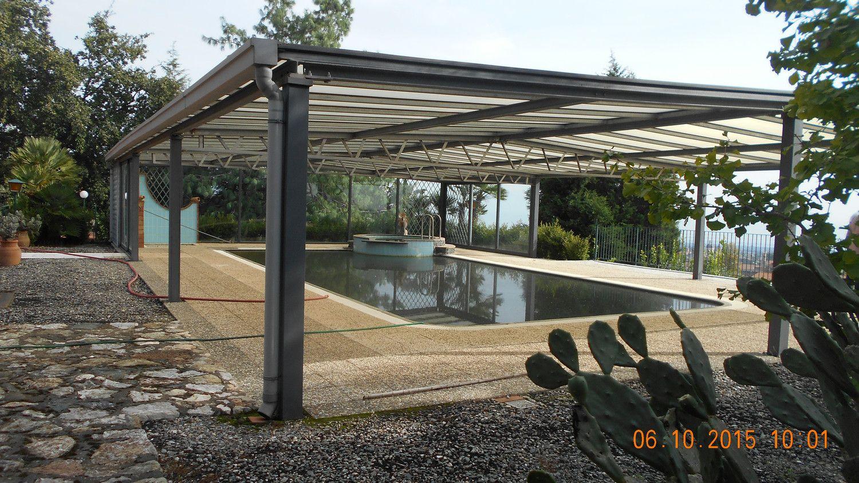Soluzione Indipendente in vendita a Santa Venerina, 7 locali, prezzo € 750.000 | Cambio Casa.it