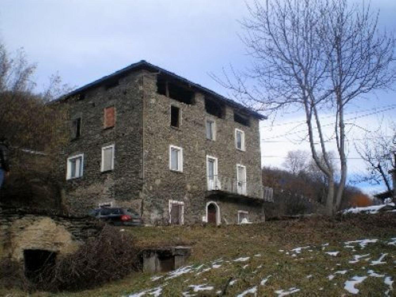 Soluzione Indipendente in vendita a Teglio, 15 locali, prezzo € 130.000 | Cambio Casa.it