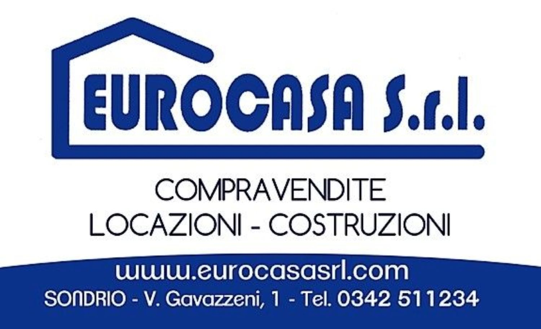 Appartamento in affitto a Albosaggia, 3 locali, prezzo € 400 | CambioCasa.it