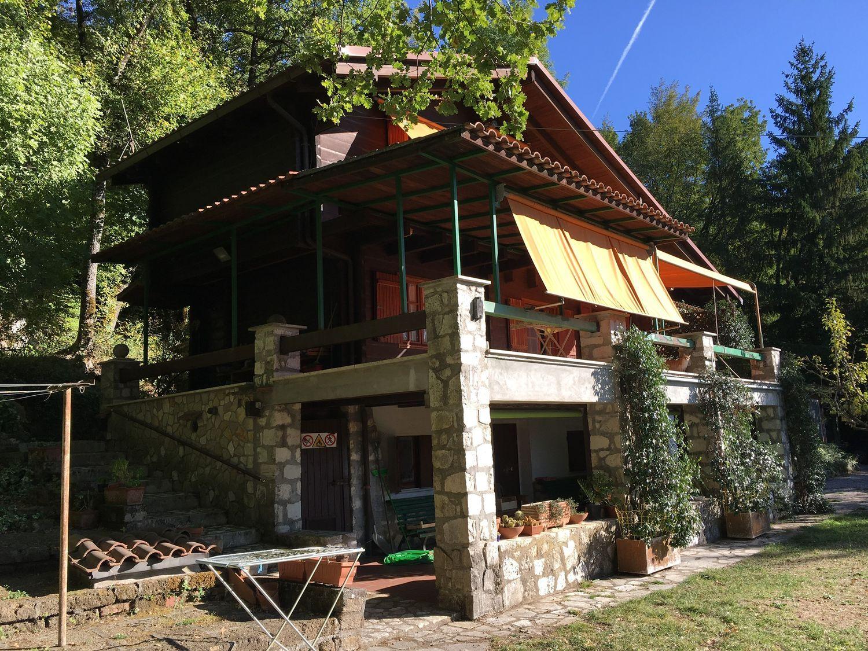 Casa cervara di roma appartamenti e case in vendita a for Case in vendita roma