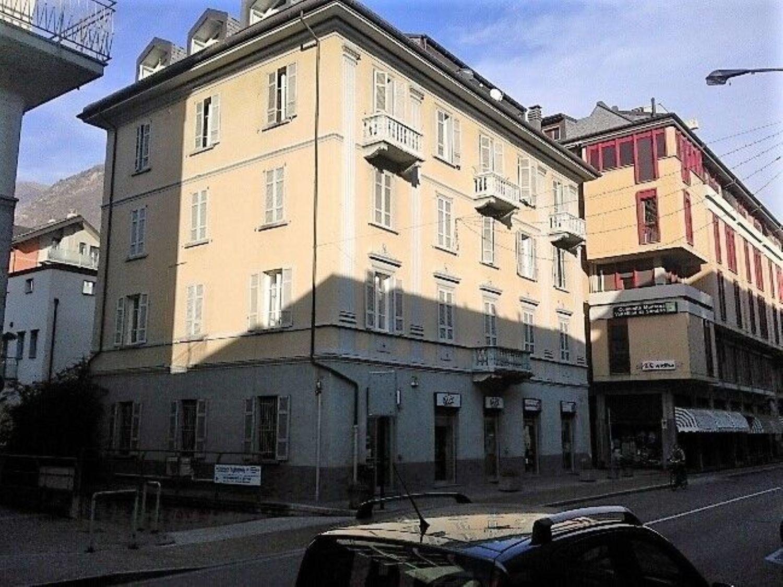 Attico / Mansarda in affitto a Sondrio, 2 locali, prezzo € 350   CambioCasa.it