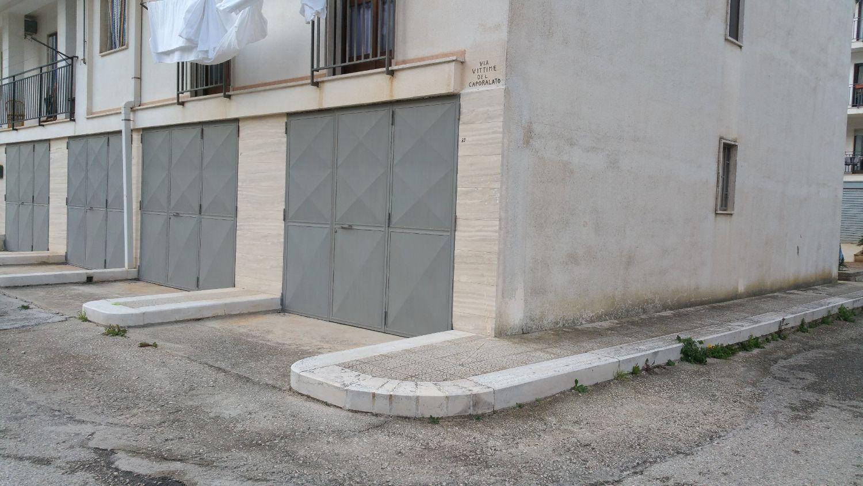 Box / Garage in Vendita a Ceglie Messapica