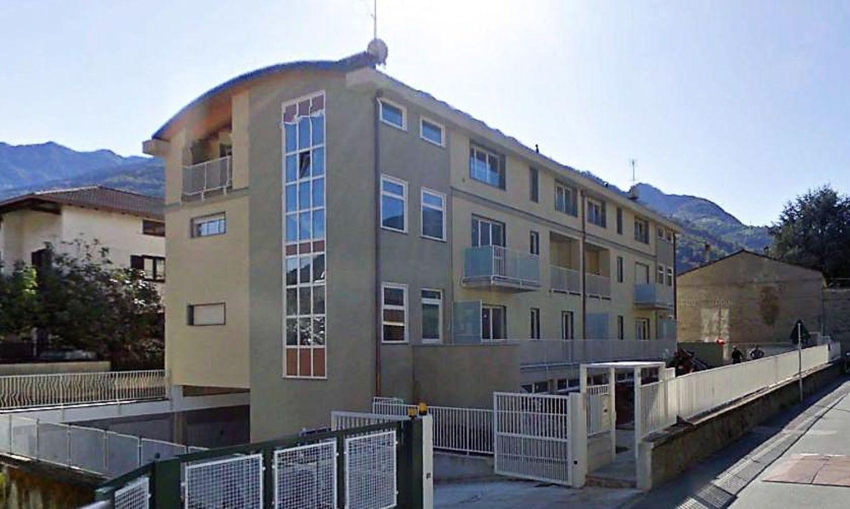 Appartamento in affitto a Morbegno, 2 locali, prezzo € 400 | CambioCasa.it