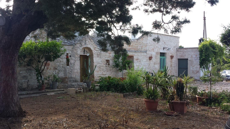 Appartamento in vendita a Ceglie Messapica, 4 locali, prezzo € 190.000 | Cambio Casa.it