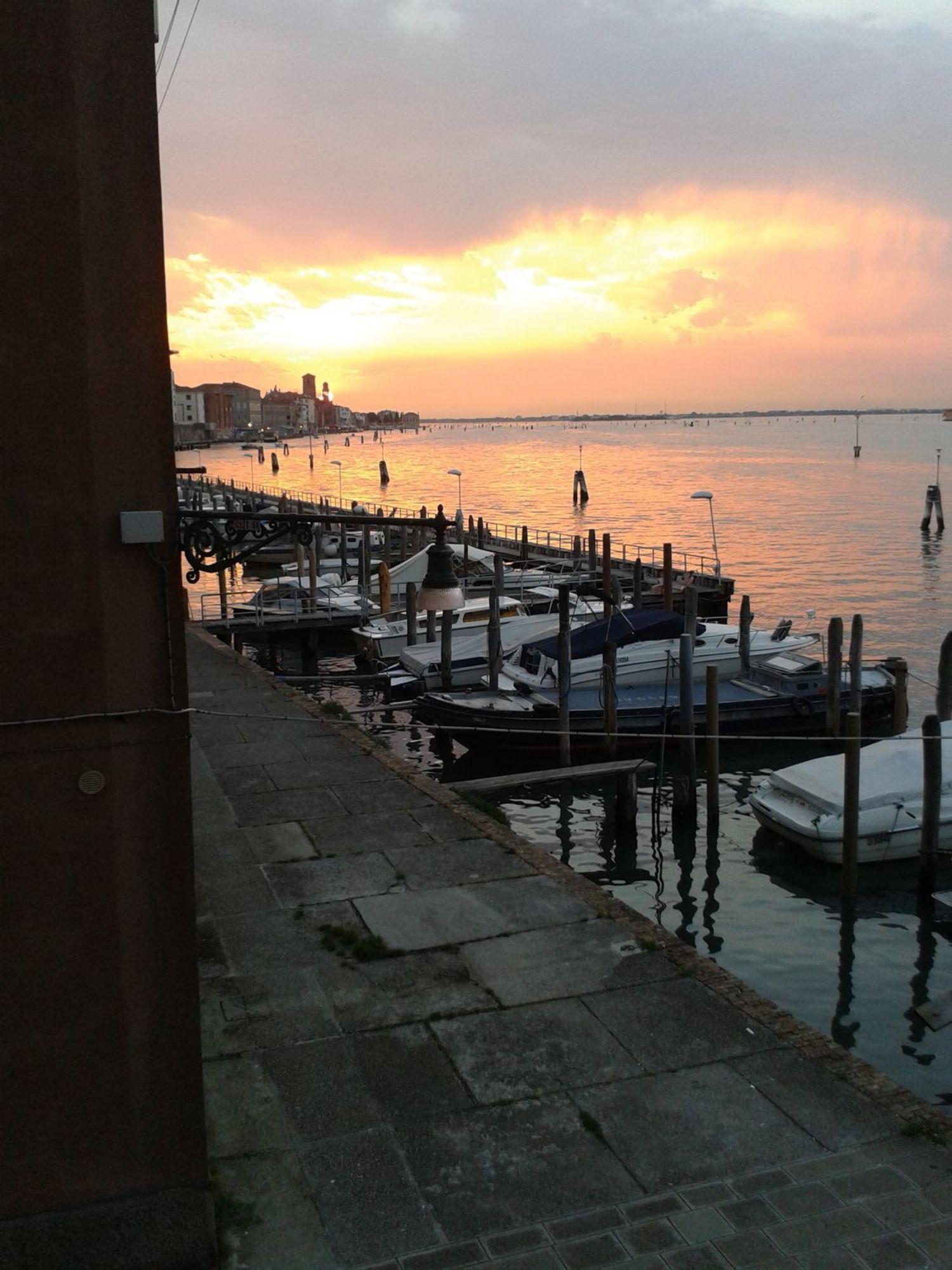Appartamento in vendita a Venezia, 2 locali, prezzo € 290.000   Cambio Casa.it