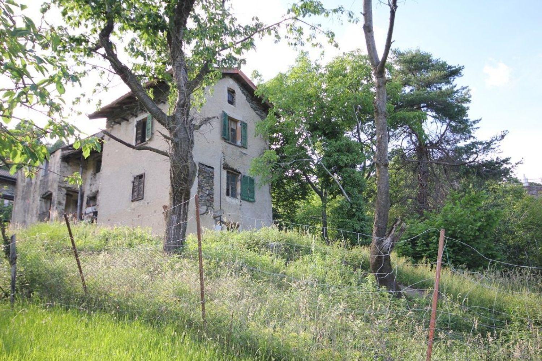 Appartamento in vendita a Cannobio, 3 locali, prezzo € 110.000 | CambioCasa.it