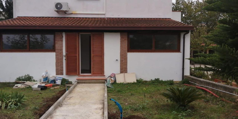 Appartamento in affitto a Cava de' Tirreni, 1 locali, prezzo € 450 | CambioCasa.it