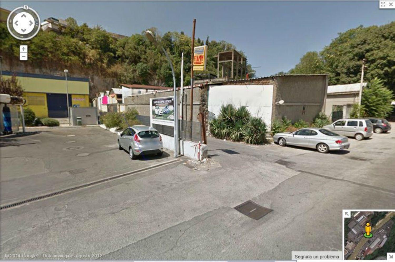 Capannone in vendita a Velletri, 9999 locali, prezzo € 300.000 | CambioCasa.it