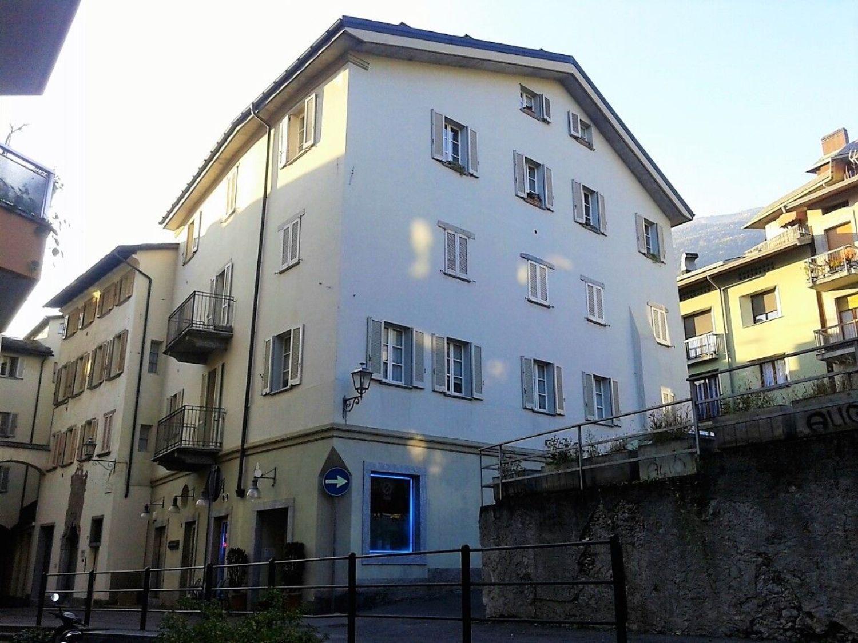 Appartamento in affitto a Sondrio, 3 locali, prezzo € 550   CambioCasa.it