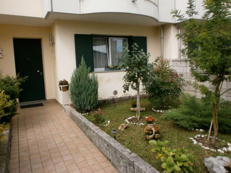 Villa a Schiera in affitto a Tavagnacco, 6 locali, prezzo € 890 | CambioCasa.it